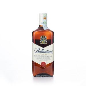 Ballantine's Finest Whiskey