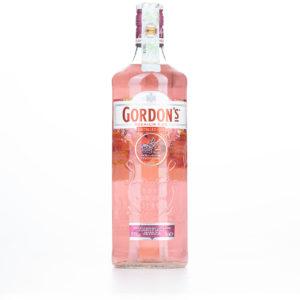 Gordons Premium Pink Distilled Gin