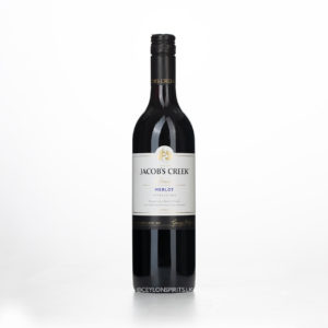 Jacobs Creek Merlot