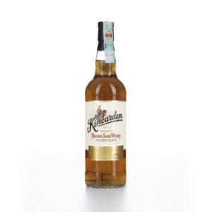 Kincarden Blended Scotch
