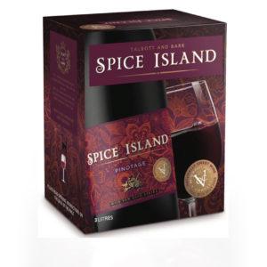 Spice Island Pinotage