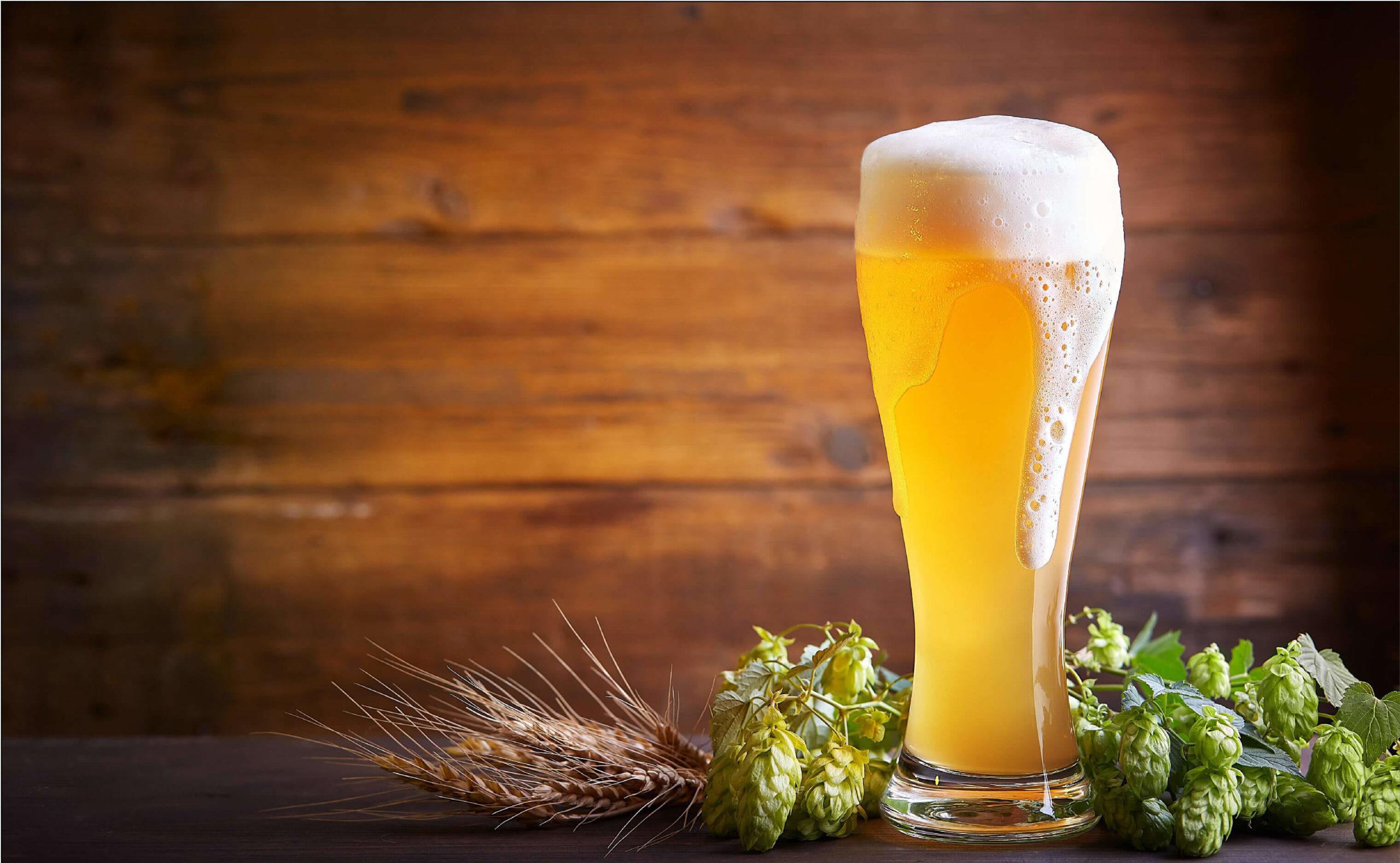 Mixers & Beer