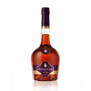 Courvoisier VS Bottle Shot