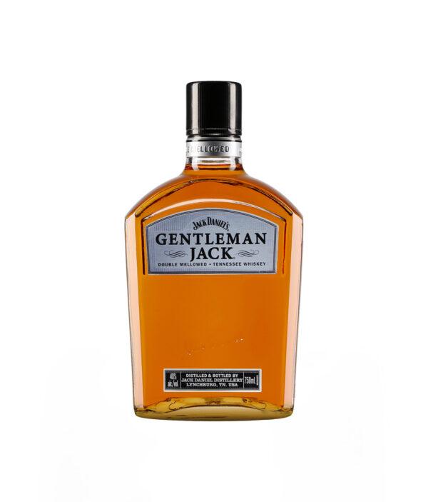 JD Gentleman Jack