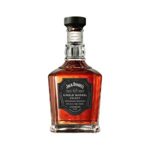 Jack Daniels Single Barrel Select