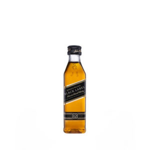 Johnnie Walker Black Label Miniature