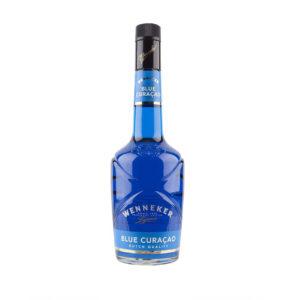 Wenneker Blue Curacao
