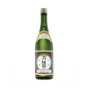 Gekkikan Traditional Sake