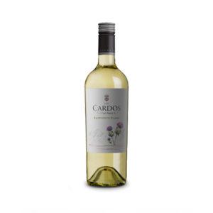 Los Cardos Sauvignon Blanc