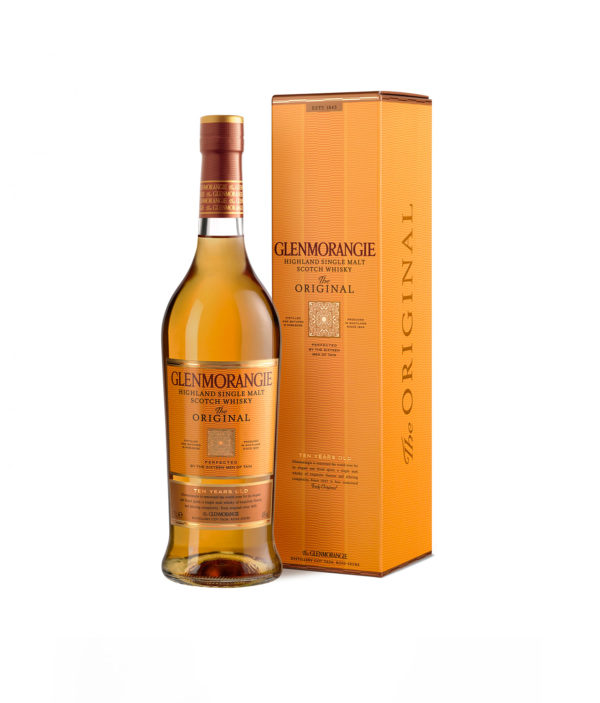 Glenmorangie Original with Box