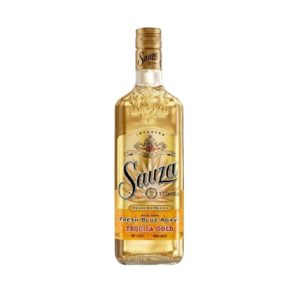 Sauza Tequila Gold