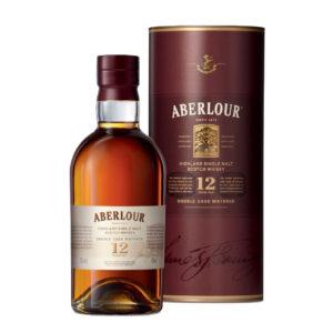 Aberlour 12 with Box